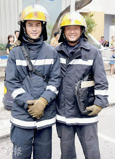 kevin cheng in burning flame 3