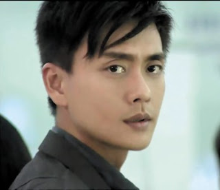 bosco wong