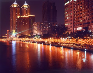love river kaoshiung
