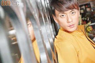 bosco wong tvb actor