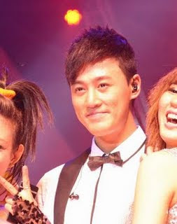raymond lam hong kong actor