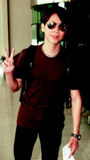 david tao taiwan singer