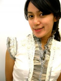 fitri ekawati presenter antv
