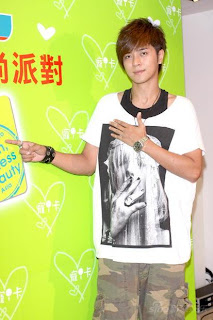 show luo shanghai sweethearts