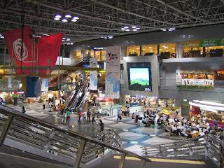 shin chitose airport