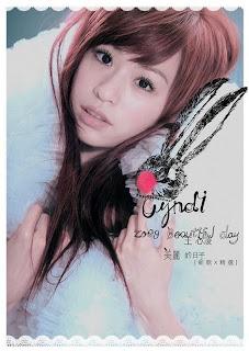 cyndi wang beautiful day