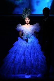 japan bridal dress
