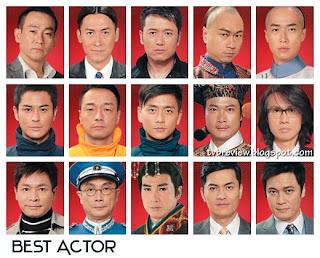 TVB Best Actor 2009