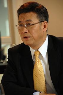 Elliot Yue
