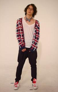 micky yoochun fashion