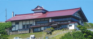 otaru herring mansion