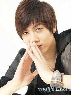 Kim Kyu Jong SS501 Korea Boy Band