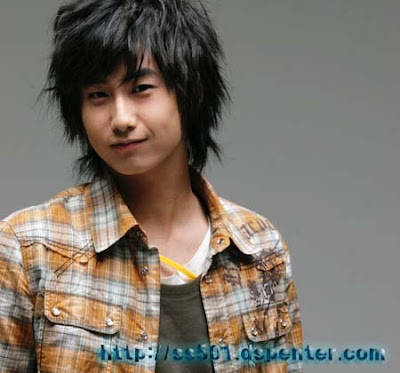 SS501 heo young saeng