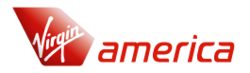 virgin america airlines logo