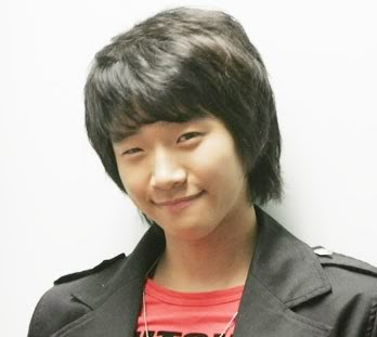 2PM Lee Jun Ho