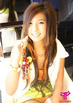 kim junsu thailand girl