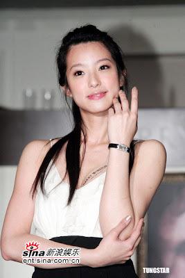 Megan Lai Taiwan Hot and Sexy Model