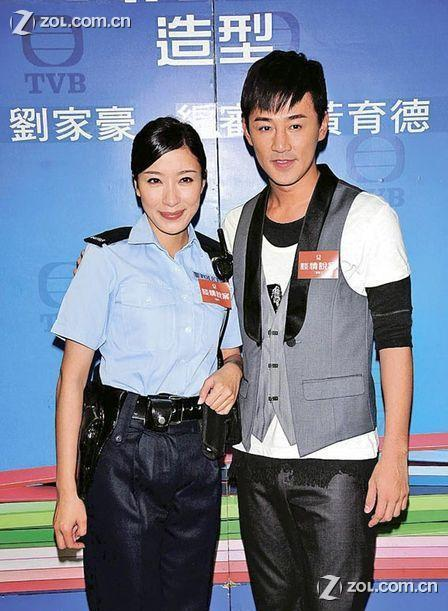 The Mysteries of Love Raymond Lam Tavia Yeung