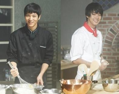 Baker King Kim Tak Goo