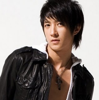 Super Junior Han </p> <p>Geng