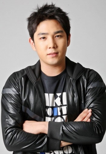 Super Junior Kangin