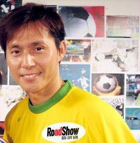 Cheung Kwok Keung