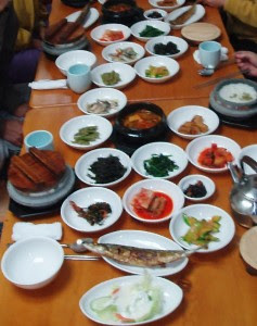 Yeoju Rice Nureungji