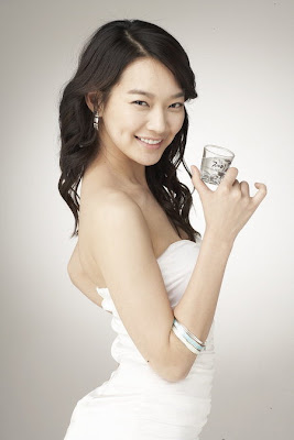 my girlfriend is a gumiho Shin Min Ah