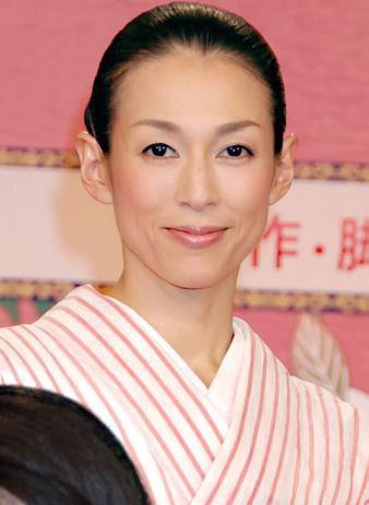Suzuki Honami