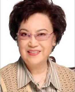 Lee Heung Kam