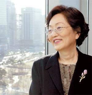 Kim Young Ok