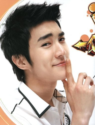 Pin Super Junior Siwon Wallpaper on Pinterest