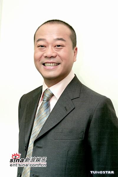 Bobby Auyeung