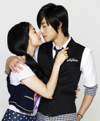 Playful Kiss (Mischievous Kiss) /// OST /// Dizi M�zikleri
