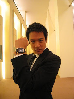 Jason Chan Chi Sun