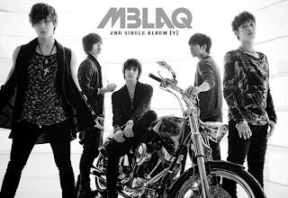 MBLAQ Korean