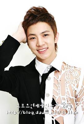 Cheon Doong MBLAQ