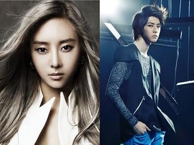 Cheon Doong MBLAQ GNA