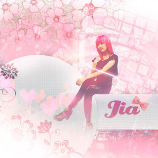 Miss A Korean Jia