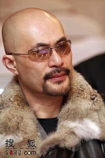 Elvis Tsui Kam Kong