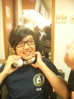Chao Yi Lan