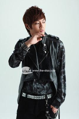Beast Yoon Doo Joon