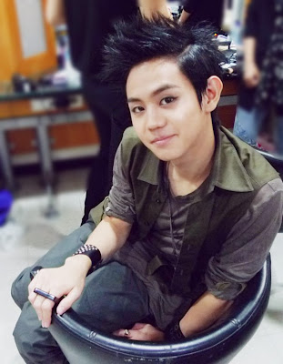 Yang Yo Seob cute member of Beast Profile