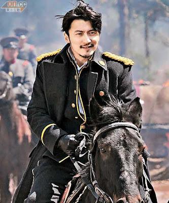 Nicholas Tse Yang Women Generals