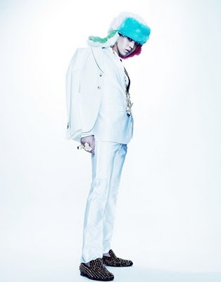 G Dragon Christian Louboutin