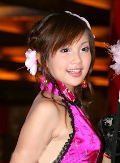 Winnie Zhong Xin Yi