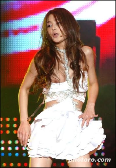 Nam Gyu Ri breast