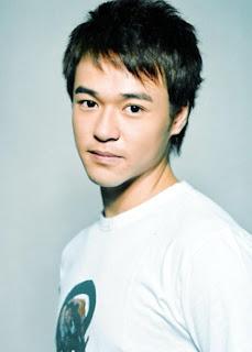 Hank Wu Zhong Qiang