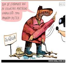 Caricatura Weil 3-Septiembre-2010