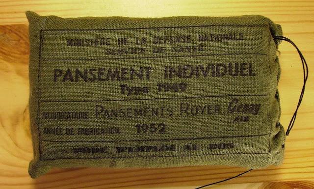 Mº 1951 OTAN FRANCIA M+51.ARGELIA+.vendas